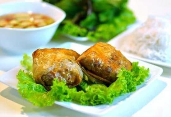 Địa chỉ các món ăn đặc sản Hải Phòng siêu ngon